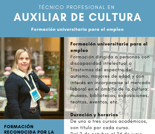 Auxiliares email 19 20